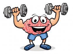 Brains clipart brain break