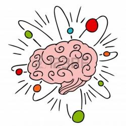 Mind clipart colorful