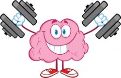 Brains clipart growth mindset