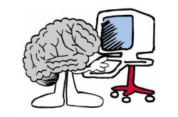 Mind clipart long term memory