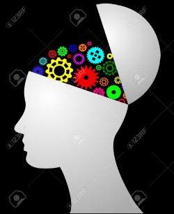 Mind clipart open mind