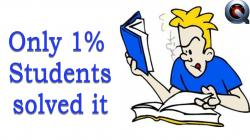 Mind Teaser clipart funny math