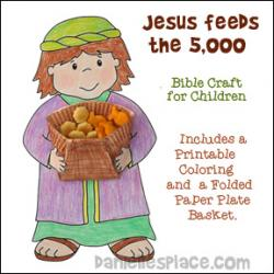 Miracle clipart feed the hungry