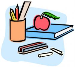 Number clipart primary education
