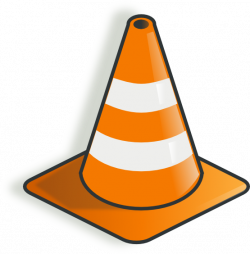 Misc clipart cone