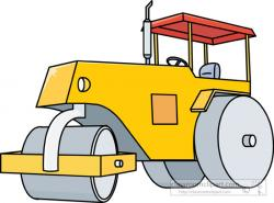 Vehicle clipart roller