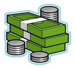 Cash clipart costs