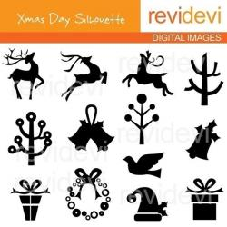 Misc clipart silhouette