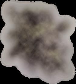Smog clipart smoke cloud