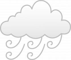 Breeze clipart foggy weather