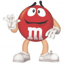Smarties clipart m&ms