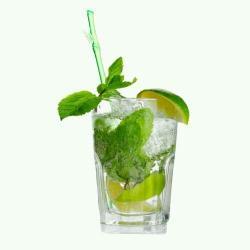 Mojito clipart drink