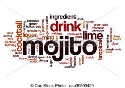 Mojito clipart hot