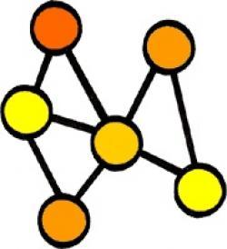 Molecule clipart