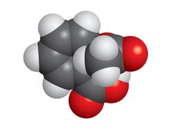 Molecule clipart aspirin