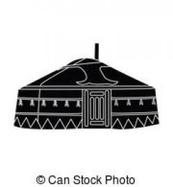 Mongolian clipart