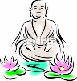 Buddha clipart chinese buddha