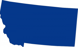 Montana clipart