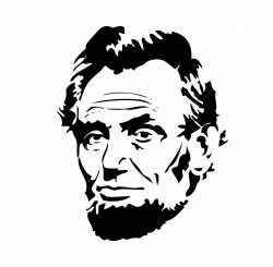 Presidents clipart lincoln