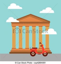 Monument clipart country