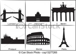 Monument clipart europe