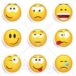 Smiley clipart mood