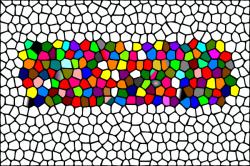 Mosaic clipart
