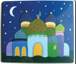 Mosque clipart art and craft