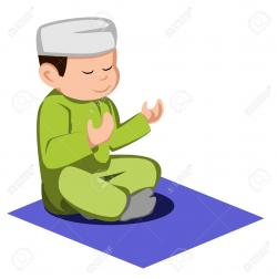 Islam clipart for kid