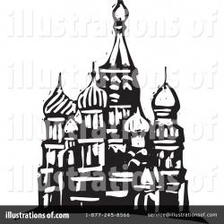 Mosque clipart illustration