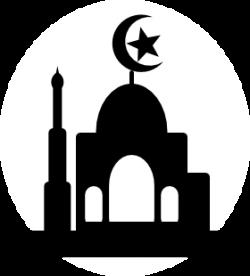 Mosque clipart logo