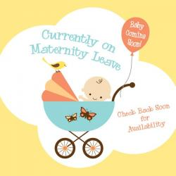 Mother And Baby clipart maternity leave