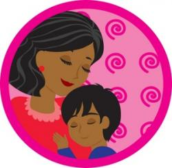 Mother And Baby clipart son