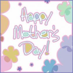 Mother's Day clipart wonderful