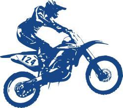 Yamaha clipart sport bike
