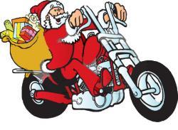 Sanya clipart biker