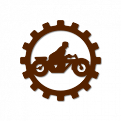Motorcycle clipart motorcycle part