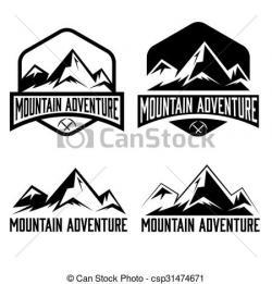 Capped clipart adventurer