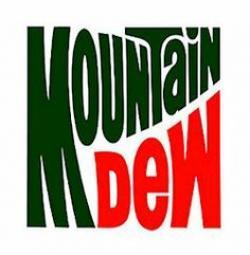 Mountain Dew clipart logo