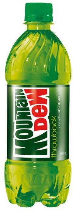 Mountain Dew clipart soda mountain