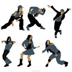 Broadway clipart broadway dancer