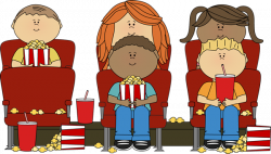 Theatre clipart child theater