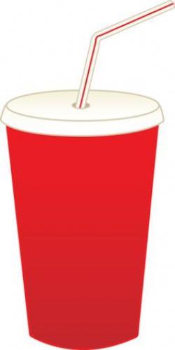 Soda clipart movie theater
