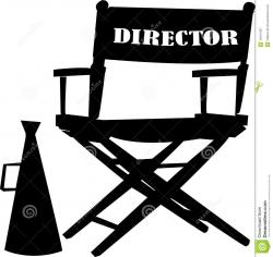 Chair clipart actor