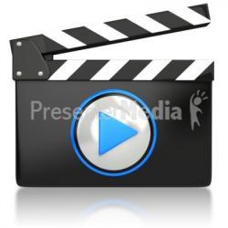 Movie clipart media