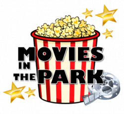 Movie clipart movie in park