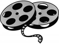 Movie clipart real