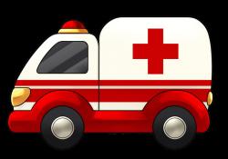 Medical clipart ambulance