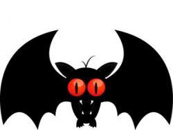 Dracula clipart bat
