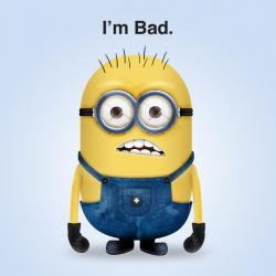 Despicable Me clipart cute